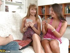 Sexy gals having sex in high definition movie scenes is the key idea of this gripping site leading u throughout the HD sex world where solely nude sexy sexy ladies who recently turned eighteen years old get indulged in very hard sex with avid unfathomable face hole followed by anal porno and dick thrusts inside the nude teenage cum-hole. Undiluted legal age young sex must-see!